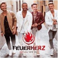 Feuerherz - Genau Wie Du