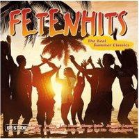 Fetenhits - The Real Summer Classics (CD)