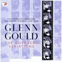 Bach: Goldberg Variations Complete Unreleased Recording Sessions (7 CDs)