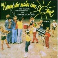 Frank Schöbel - Komm Wir Malen Eine Sonne