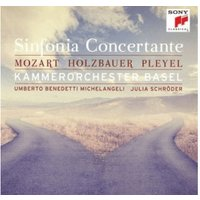 Kammerorchester Basel - Sinfonia Concertane