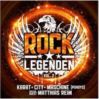 Karat - Rock Legenden Vol.2