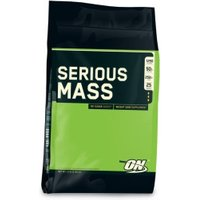 Optimum Nutrition Serious Mass 5455g Cookies&Cream