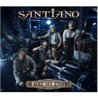 Santiano - Im Auge des Sturms (Limited Fanbox) (CD)