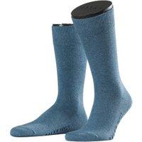 Falke Family Socks blue (14645-666002)
