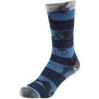 Stance Stance Blue Wells Socks blue (M526B16WEL)