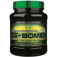 Idealo ES|Scitec Nutrition G-Bomb 2.0 500g Pink Lemonade
