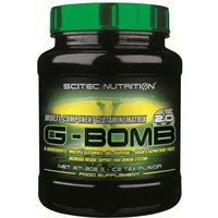 Idealo ES|Scitec Nutrition G-Bomb 2.0 308g Ice Tea
