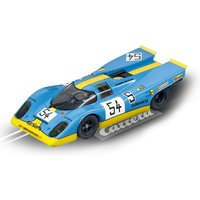 Carrera Evolution Porsche 917K Gesipa Racing Team, No.54, 1000km Nürburgring 1970