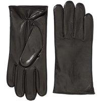Roeckl Simplicity Leather Glove black