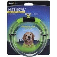 Nite Ize NiteHowl LED Safety Necklace - Green