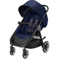 Cybex Agis M-Air 4 - Denim Blue (2018)