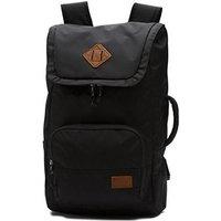 Vans Divert Backpack true black