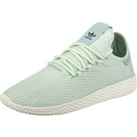 Adidas Pharrell Williams Tennis Hu linen green/linen green/tactile green