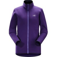 Arc'teryx Kyanite Jacket Women azalea