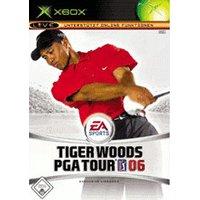 Tiger Woods PGA Tour 06 (Xbox)