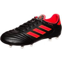 Adidas Copa 17.2 FG core black/solar red
