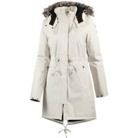 The North Face Zaneck Jacket Women vintage white