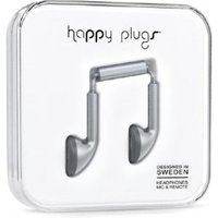 Happy Plugs Earbud (spacegrey)