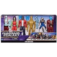 Marvel Guardians of the Galaxy Titan Hero Series 6-Pack