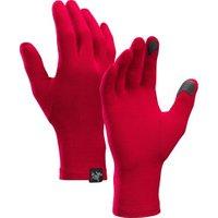Arc'teryx Gothic Glove Merino radicchio