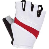 VAUDE Women's Active Gloves white