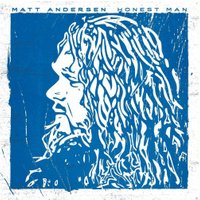 Matt Andersen - Honest Man (Lp) - (Vinyl)