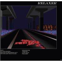 Alt-J - Relaxer (LP+MP3) - (LP + Download)