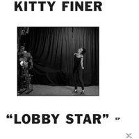 Kitty Finer - Lobby Star EP - (EP (analog))