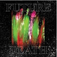 Future Death - Special Victim - (Vinyl)