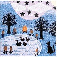 Jenks & Rose Cross Nc Miller - Blues From What - (Vinyl)
