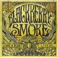 Blackberry Smoke - Leave A Scar-Live In North Carolina (Double Viny - (Vinyl)