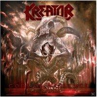 Kreator - Gods Of Violence - (Vinyl)