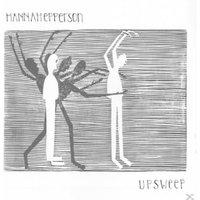 Hannah Epperson - Upsweep - (Vinyl)