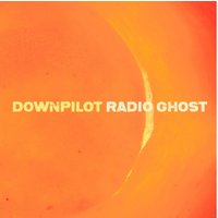 Downpilot - Radio Ghost - (Vinyl)