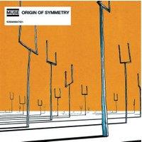 Muse - Origin Of Symmetry - (Vinyl)