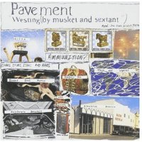Pavement - Westing (By Musket And Sextant) - (Vinyl)