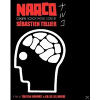 Sébastien Tellier - Narco O.S.T.(Re-Issue) - (Vinyl)