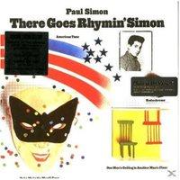 Paul Simon - There Goes Rhymin' Simon - (Vinyl)