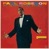 Robeson Paul - At Carnegie Hall - (CD)