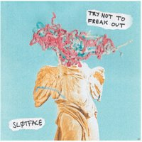 Slotface - TRY NOT TO FREAK OUT - (Vinyl)