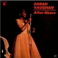 Sarah Vaughan - After Hours - (Vinyl)