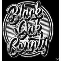 Black Oak County - Black Oak County (Vinyl) - (Vinyl)