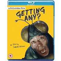Getting Any? [Blu-ray]
