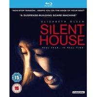 Silent House [Blu-ray]