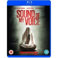 Sound of My Voice [Blu-ray] [Region Free]