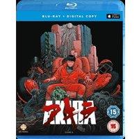 AKIRA & Digital Copy [Blu-ray]