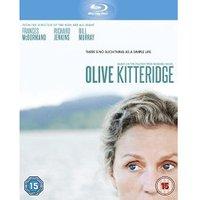Olive Kitteridge [Blu-ray] [2015] [Region Free]