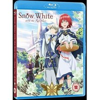 Snow White With The Red Hair - Part 1 - BD [Blu-ray]