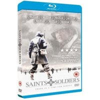 Saints And Soldiers [Blu-ray] [Region Free]